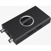 Magewell Pro Convert SDI Plus, Standalone 3G SDI to full bandwidth NDI encoder, 1-channel SDI with loop-through out, PoE
