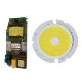 EcoVision LED SERVISNI Kit za ugradnju u plafonijere i downlight 15W, 4000K, AC 220V