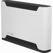 MikroTik (RBD53G-5HacD2HnD-TC EG12-EA), Dual band home AP with Cat12 LTE modem