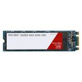SSD WD Red (M.2, 1TB, SATA III 6 Gb/s)