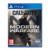 GAME PS4 igra Call of Duty Modern Warfare