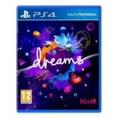 GAME PS4 igra Dreams