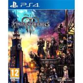 GAME PS4 igra Kingdom Hearts III Standard Edition