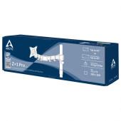"""ARCTIC Z+1 Pro Gen 3 124,5 cm (49"""") Crno"""