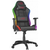 Gaming stolica Speedlink ZAPHYRE RGB, crna
