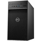 Dell Precision T3630 i7-9700/8GB/M.2-PCIe-SSD256GB/WX7100-8GB/460W/Win10Pro