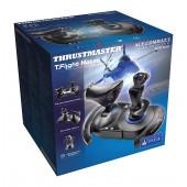 THRUSTMASTER T-FLIGHT HOTAS 4 ACE COMBAT 7 SKIES UNKNOWN JOYSTICK PC/PS4