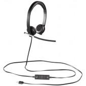 Slušalice Logitech H650e Stereo