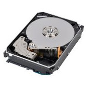 HDD Server TOSHIBA (3.5'', 16TB, 512MB, 7200 RPM, SATA 6 Gb/s)