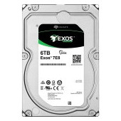 SEAGATE HDD Server Exos 7E8 512N (3.5'/4TB/SATA 6GB/s/7200rpm)