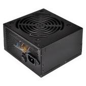 SilverStone Strider Essential Series, 550W 80 Plus Bronze ATX PC Power Supply, Low Noise 120mm