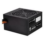 SilverStone Strider Essential Series, 650W 80 Plus 230V EU ATX PC Power Supply, Low Noise 120mm
