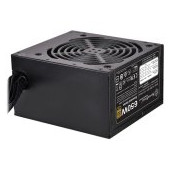 SilverStone Strider Essential Series, 650W 80 Plus Gold ATX PC Power Supply, Low Noise 120mm