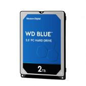 "Hard Disk Western DigitalBlue™ 2TB WD20SPZX 2,5"""