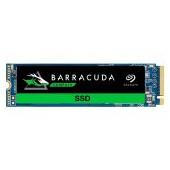 "SEAGATE SSD Barracuda 510 (M.2 2280/2.5""/250GB/PCIE, NVMe 1.3) Single pack"