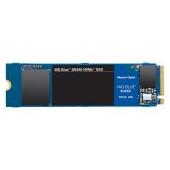 SSD WD Blue SN550 (M.2, 500GB, PCIe Gen3 8 Gb/s)