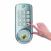 Smart lock 8M-SOLO