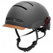 Smart city helmet LIVALL BH51M, size L (57-61cm), graphite black