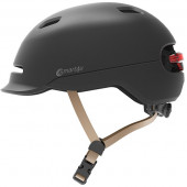Smart city helmet LIVALL SH50L, size M (54-58cm),  black