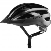 Smart cycling helmet LIVALL MT1, size L (58-62cm), black-gray