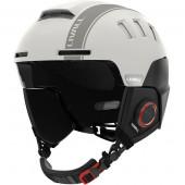 Smart ski helmet LIVALL RS1 size L (57-61cm),  white