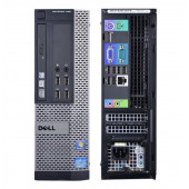 Rennowa Dell Optiplex 790 SFF i5-2400 4GB 240SSD DVD W7P COA
