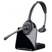 Plantronics CS510/A Slušalice Obruč za glavu Crno