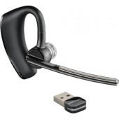 Plantronics Voyager Legend UC Slušalice Kačenje na uho Crno