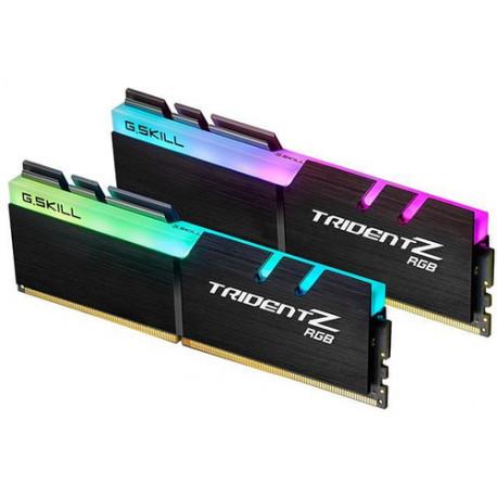 G.Skill Trident Z RGB F4-3000C16D-32GTZR memorijski modul 32 GB DDR4 3000 MHz