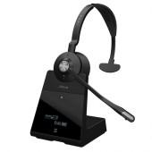 Jabra Engage 75 Mono Slušalice Obruč za glavu Crno