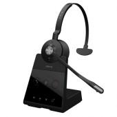 Jabra Engage 65 Mono Slušalice Obruč za glavu Crno