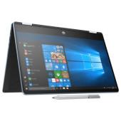 "Laptop HP Pavilion x360 Convertible 14-dh0005ne / i3 / RAM 4 GB / SSD Pogon / 14,0"" FHD"