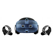 HTC Cosmos Virtual Reality Headset, Indigo