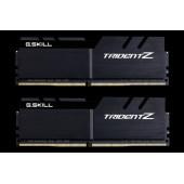 G.Skill Trident Z 16GB (2x8GB) DDR4 4400MHz