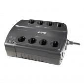 APC P-S Back-UPS ES 8 Outlet 550VA 230V CEE 7/7