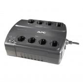 APC P-S Back-UPS ES 8 Outlet 700VA 230V CEE 7/7