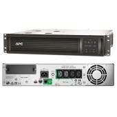 APC Smart-UPS 1000VA LCD RM 2U 230V SmartConnect