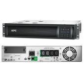 APC Smart-UPS 1500VA LCD RM 2U 230V SmartConnect