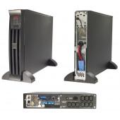 APC Smart-UPS XL Modular 1500VA 230V R/T