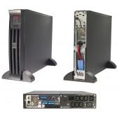 APC Smart-UPS XL Modular 3000VA 230V R/T
