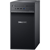 "Dell PowerEdge T40 E-2224G/3x3.5""HDD/8GB/1TB-SATA/DVDRW"