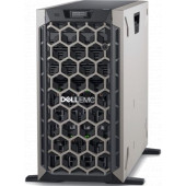 "Dell PowerEdge T440 S4208/8x3.5""HP/16GB/600GB-10K/H330/iDRAC9Exp/2x750W"