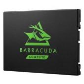 "SEAGATE SSD Barracuda 120 (2.5""/250GB/SATA 6Gb/s/) Single pack"