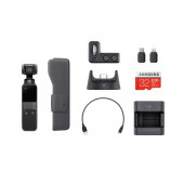 DJI OSMO Pocket + Expansion Kit Bundle