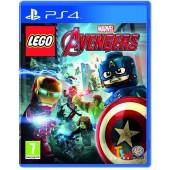 GAME PS4 igra LEGO Avengers