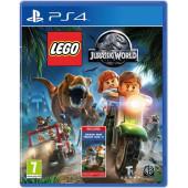 GAME PS4 igra Lego Jurassic World