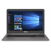 "Notebook ASUS ZenBook UX510UX-CN269T i7 / 16GB / 1TB HDD + 256GB SSD / GeForce GTX 950M / 15,6"" FHD / Windows 10 (silver)"