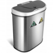 Element K11R-70R touchless smart trash bin 70L