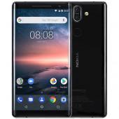 Nokia 8 Sirocco 128GB - Black EU