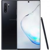Samsung Galaxy Note 10+ N975 Dual Sim 256GB - Black EU